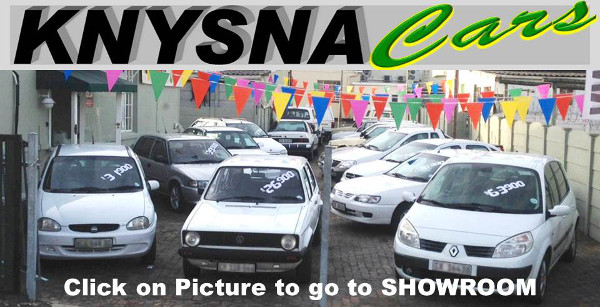 Used Cars For Sale In Knysna
